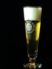 One Tall Beer